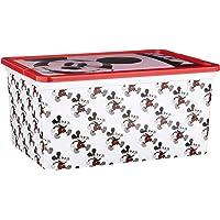 HOUZE DN-1212 Disney 15L Mickey Geometric Click Box