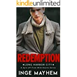 Redemption (Long Habor City Book 1)