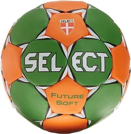 TALLA 00. Select 1650842464 Future - Pelota de Balonmano (Suave, 00)