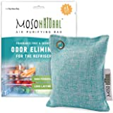 MOSO NATURAL: The Original Air Purifying Bag for Fridge and Freezer. Unscented, Chemical-Free Odor Eliminator. More…