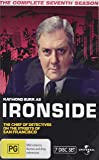 Ironside (Complete Season 7) - 7-DVD Box Set ( Ironside - Season Seven (The Raymond Burr Show) )