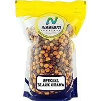 Neelam Foodland Roasted Black Chana, 800g