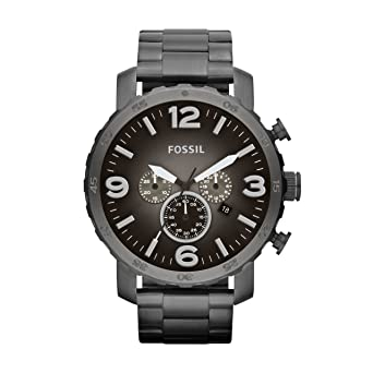 fossil men s watch jr1437 fossil amazon co uk watches fossil men s watch jr1437