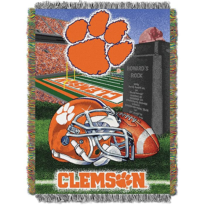 Top 9 Clemson Merchandise For The Home