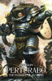 Perturabo: Hammer of Olympia (Primarchs Book 4)