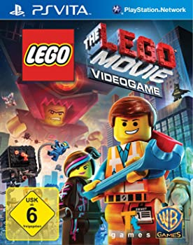 The Lego Movie Videogame [PS VITA]