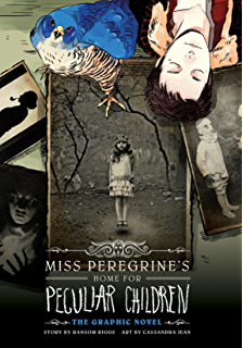 Amazon miss peregrines home for peculiar children sampler miss peregrines home for peculiar children the graphic novel miss peregrines peculiar children graphic fandeluxe Ebook collections