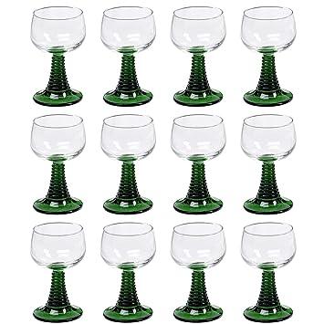 Römergläser 12 römer römergläser grüm bordeaux weingläser wein gläser glas 14 cl