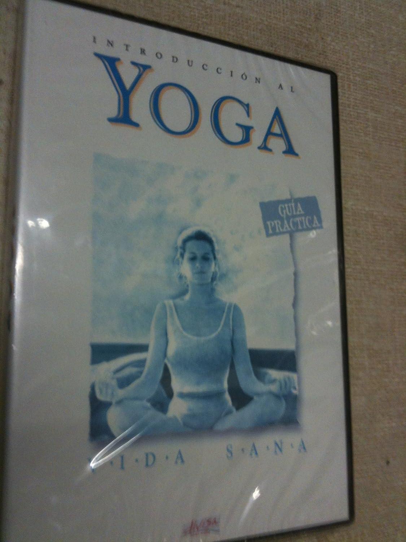 Yoga [DVD]: Amazon.es: Andy Bennet: Cine y Series TV