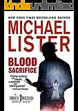 Blood Sacrifice (John Jordan Mysteries Book 5)