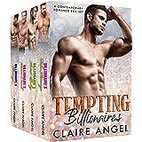 Tempting Billionaires: A Contemporary Romance Box Set