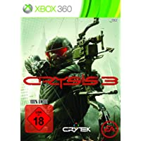 Crysis 3 - Hunter Edition (uncut)