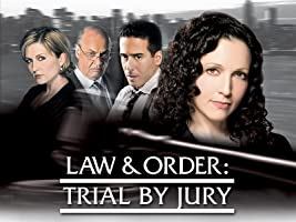 Law & Order: Trial by Jury Season 1