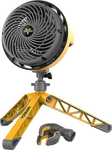 Vornado EXO5 Heavy-Duty Air Circulator Fan