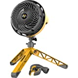 Amazon Price History for:Vornado EXO5 Heavy-Duty Shop Air Circulator Fan with High-Impact Case, Collapsible Tripod Base and Clamp Attachment