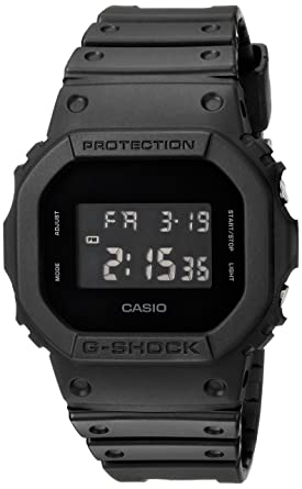 16347c3fa7ee Amazon.com  Casio Men s G Shock Quartz Watch with Resin Strap