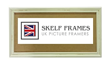 d37a5aee4d6d Image Unavailable. Image not available for. Colour  Skelf Frames Ltd 12x6  PANORAMIC PICTURE PHOTO WOOD FRAME ...