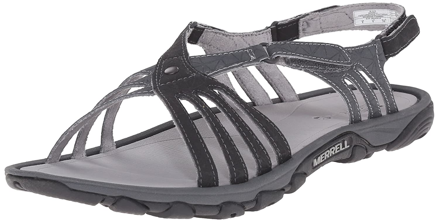 Merrell Enoki Link Women s Athletic Sandals B00YBHN0PK