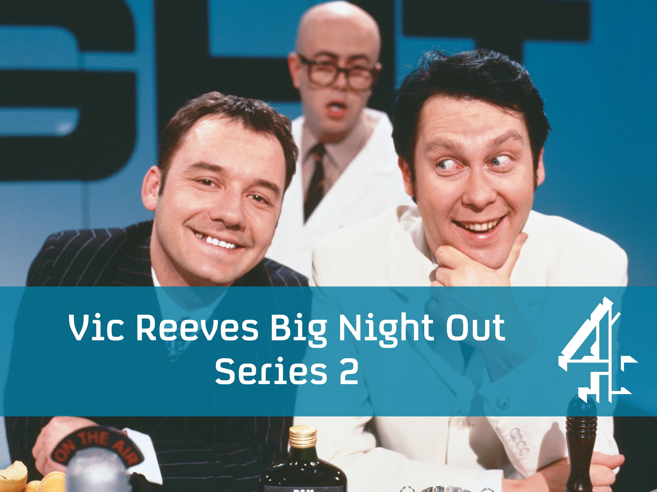 Watch Vic Reeves Big Night Out Season 2 Prime Video