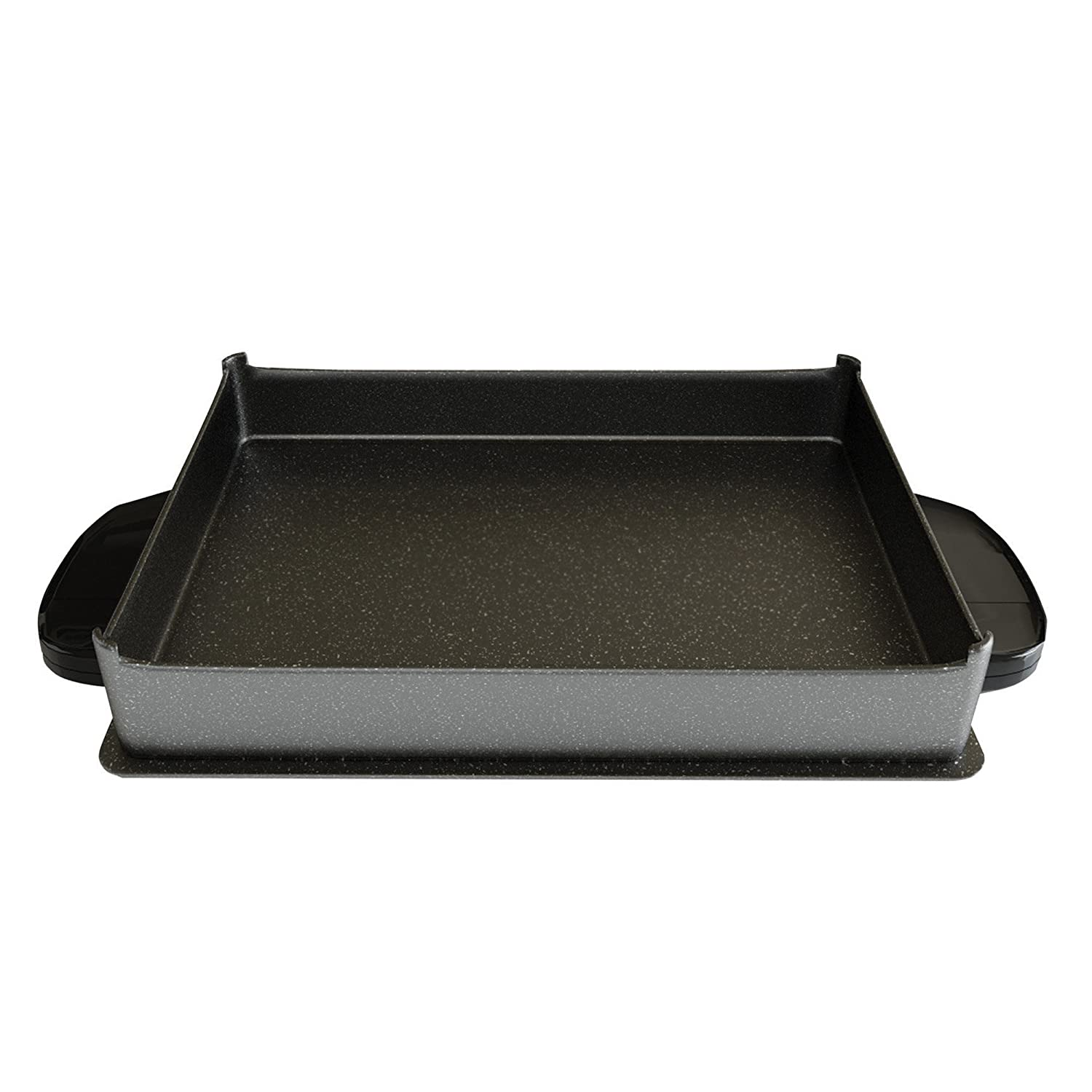 George Foreman Evolve Grill System Bake Dish, GFP84BP