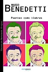Puentes como liebres (Spanish Edition) Kindle Edition