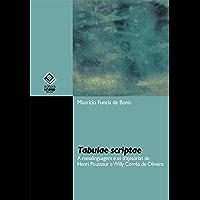 Tabulae scriptae: a metalinguagem e as trajetórias de Henri Pousseur e Willy Corrêa de Oliveira