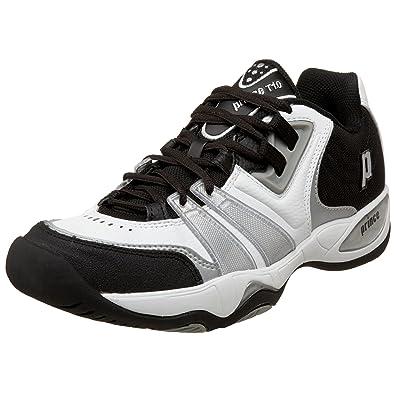 fa2157b759e42e Prince Men s T10 Tennis Shoe