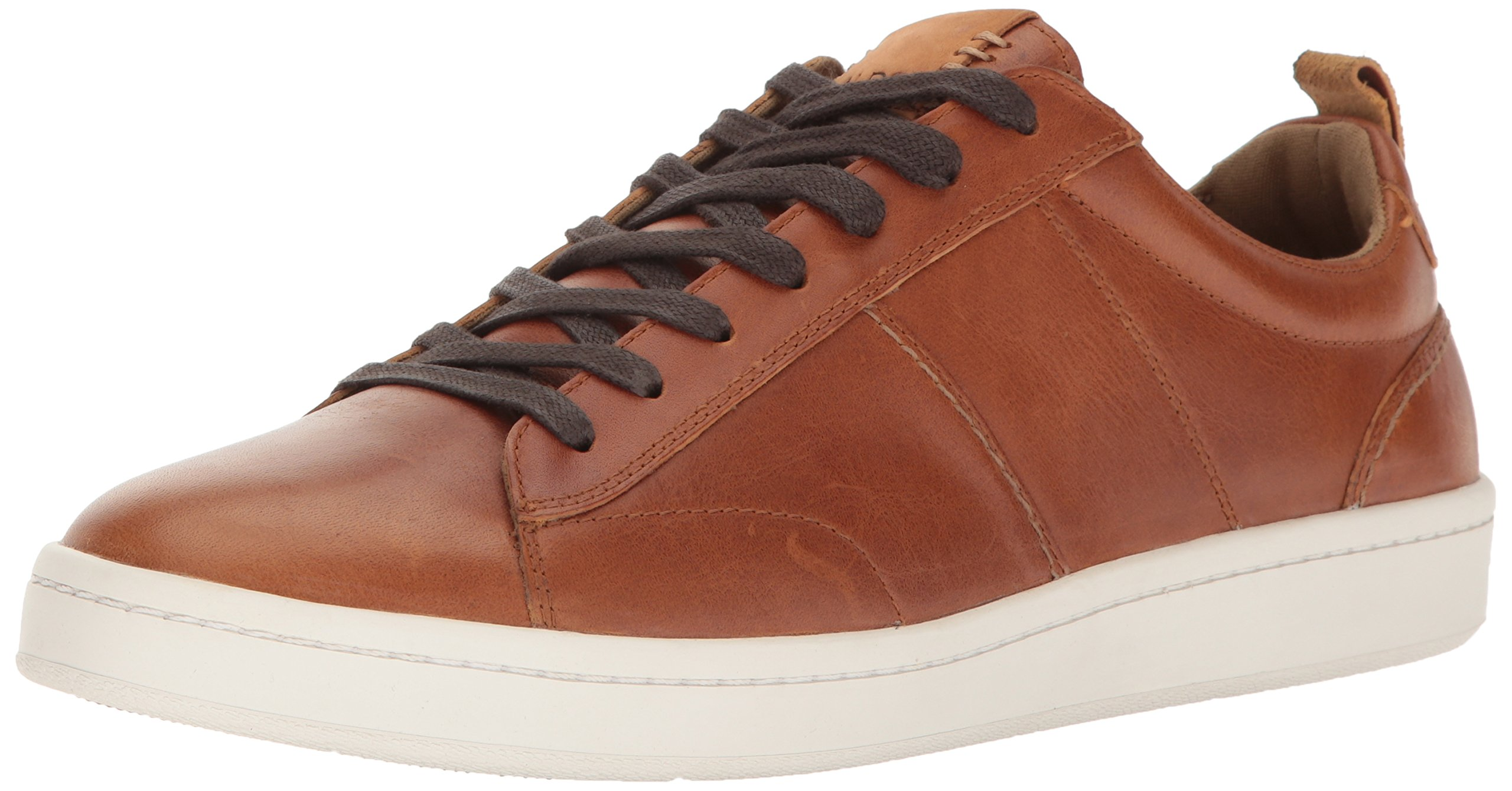 Aldo Men's Giffoni Fashion Sneaker, Camel, 9.5 D US