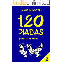 120 PIADAS 2: para rir a valer - vol.2