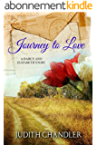 Journey to Love (A Darcy and Elizabeth Story) (English Edition)