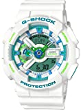 [カシオ] 腕時計 ジーショック G-SHOCK GA-110 GA-110WG-7AJF ホワイト
