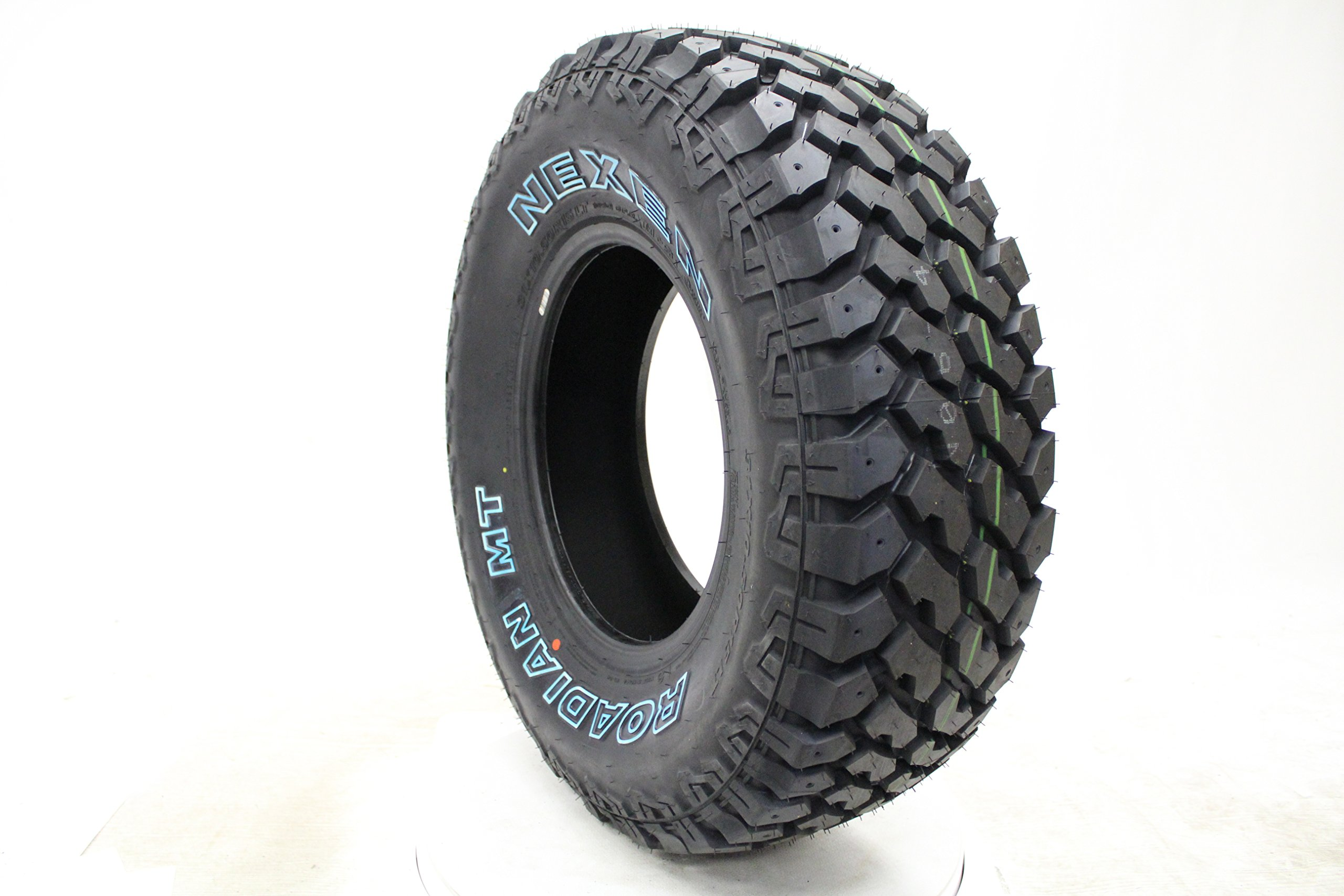 Nexen Roadian MT Radial Tire - 31X10.50R15LT 109Q