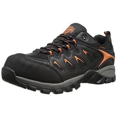 Harley-Davidson Men's Eastfield Waterproof Hiker CT: Shoes