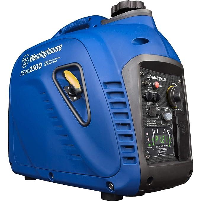 Westinghouse iGen2500 Super Quiet Portable Generator Inverter