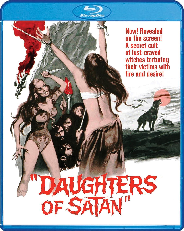 4260e1b458 Amazon.com  Daughters Of Satan  Blu-ray   Tom Selleck