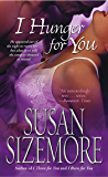 I Hunger for You (Primes series Book 3)