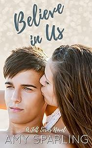 Believe in Us (Jett Series Book 2)
