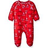 NBA by Outerstuff NBA Unisex-Baby NBA Newborn & Infant Team Logo Coverall