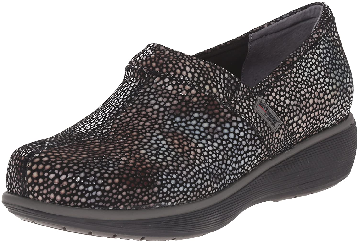 SoftWalk Women's Meredith Clog B019CZJ6US 9.5 W US|Multi Mosaic