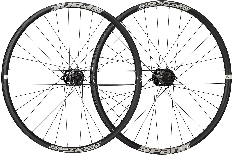 Spank Spike Race28 Dh 27,5 Zoll Wheelset 20 Mm,12/150 Mm-Bead Bite Laufräder