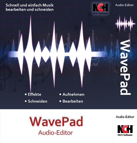Tolle tools zur soundfile-bearbeitung: musik schneiden kostenlos.