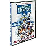 2020 World Series Champions: Los Angeles Dodgers [DVD]