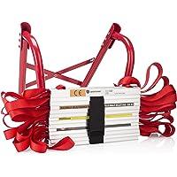 Smartwares 10.015.18, Escalera de emergencia de Incendios