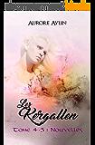 Les Kergallen, tome 4,5: Nouvelles