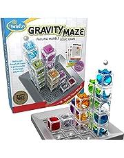 ThinkFun Gravity Maze Game,Logic Games