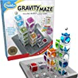 ThinkFun 44001006 Gravity Maze Marble Run Brain Game and STEM Toy for Boys and Girls Age 8 and Up, Toy of The Year Award Winner