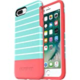OtterBox Cell Phone Case for Apple iPhone 7 Plus - AQUA MINT Dip