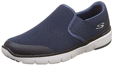 Slip On 0 Flex Herren Advantage Sneaker 3 Morwick Skechers bgyY7f6
