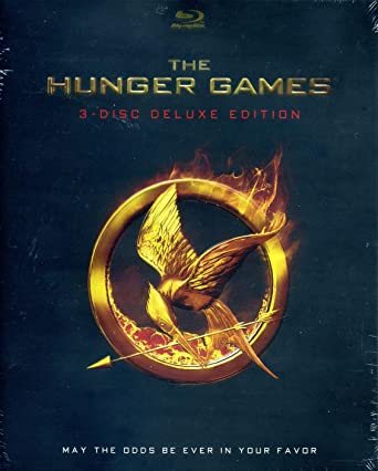 hunger games book cost