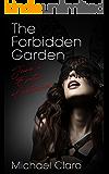 The Forbidden Garden: Jane's Erotic Fantasies (Short Erotika Romance Stories)